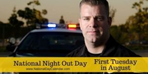 National Night Out @ Faith Family Church   Milton   Washington   United States