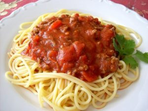 Spaghetti Fundraiser @ Dave's of Milton | Phenix City | Alabama | United States