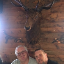 2016 Gary & Mike
