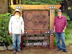Cycle Camp @ Cycle Camp | Forks | Washington | United States