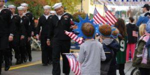 Veterans Day Parade-  Auburn 2018 @ Auburn | Washington | United States