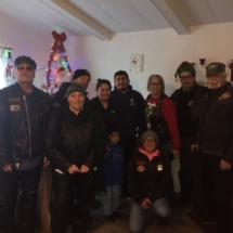 2017 Christmas Family